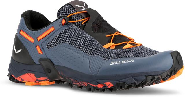SALEWA Ultra Train 2 Shoes Herre grisailledawn